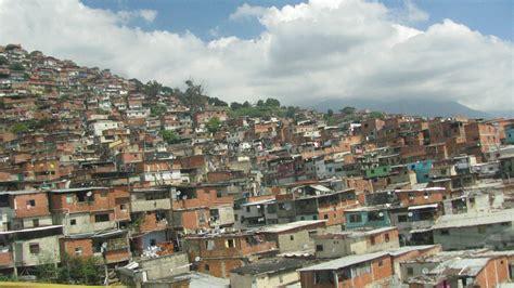 Caracas And Valencia, Venezuela