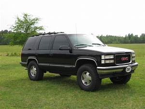 Eastcoastyukon 1999 Gmc Yukon Specs  Photos  Modification