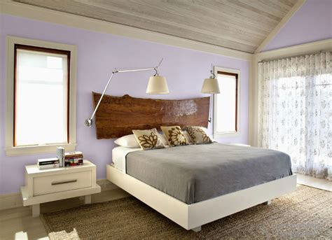 relaxing paint colors for a bedroom at home interior