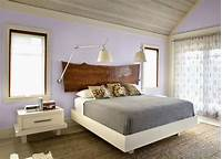 painting a bedroom Relaxing paint colors for a bedroom