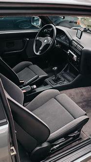 my 30 year old interior : BMW