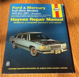 Other Car  U0026 Truck Manuals  U0026 Literature Auto Parts And