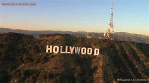 Hollywood, Los Angeles, USA Collage Video - youtube.com ...  Hollywood