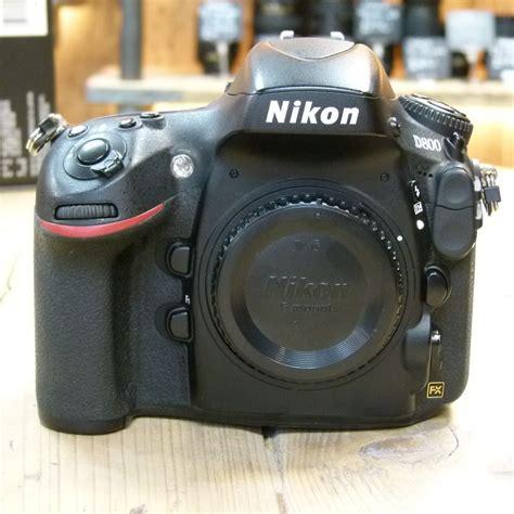 nikon d800 digital slr used nikon d800 digital slr used cameras