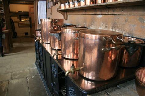 cookware copper pots pans king quality children makes