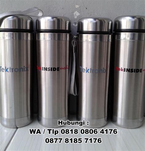 jual tumbler stainless tipe p  tali barang promosi mug promosi payung promosi