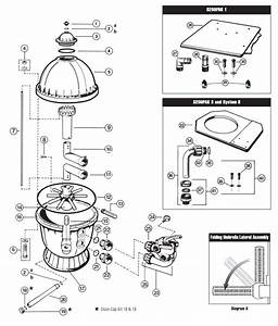 26 Hayward Pool Filter Parts Diagram