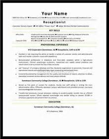 front desk resume hotel new car invoice cost dealer document part 8