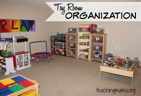 toy room organization  toy bin labels