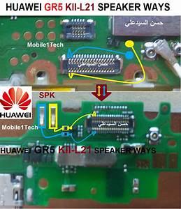 Huawei Gr5 Kii-l21 Solutions