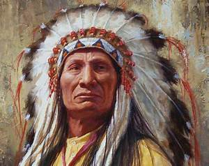 Native Sun News... Sioux Chief Quotes