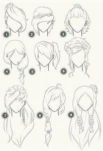 Coiffure Manga Garçon : mod les de cheveux ~ Medecine-chirurgie-esthetiques.com Avis de Voitures