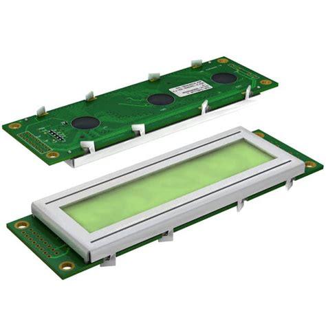 MDLS-20265-SS-LV-G Varitronix | Optoelectronics | DigiKey