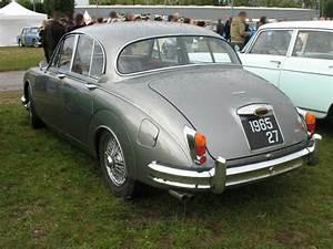 Jaguar Rouen : jaguar mark ii 3 4 1959 1967 autos crois es ~ Gottalentnigeria.com Avis de Voitures