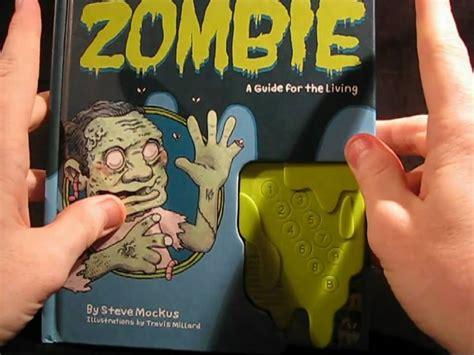 zombie speak living
