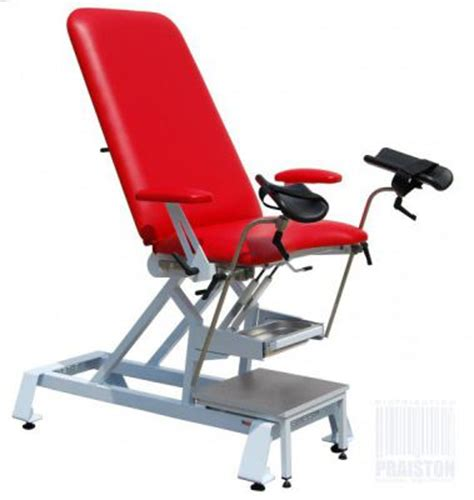 new praiston fgs01 gynecological chair table for