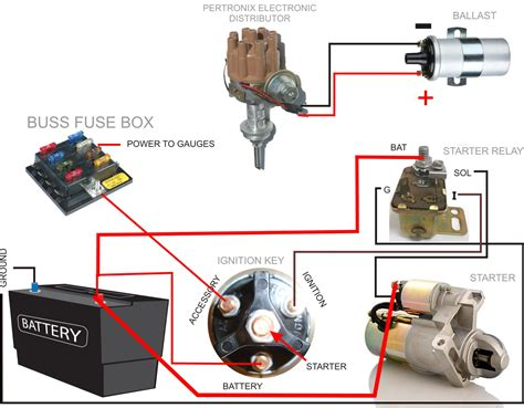 help wiring a engine run stand please easy diagram moparts question and answer moparts