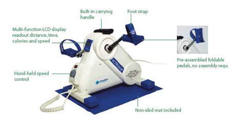Amazon.com : Exerpeutic Motorized Leg and Arm Pedal ...