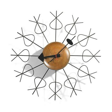 george nelson ls concept george nelson associates pretzel clock model 4774