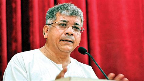 Mp Prakash Ambedkar Looking At Tie-up With Aimim For Lok