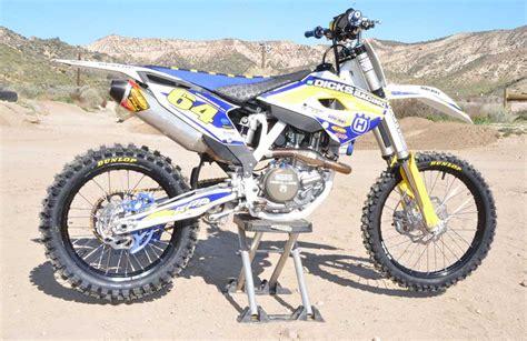 what are the best motocross best dirt bike brands in the world top ten list
