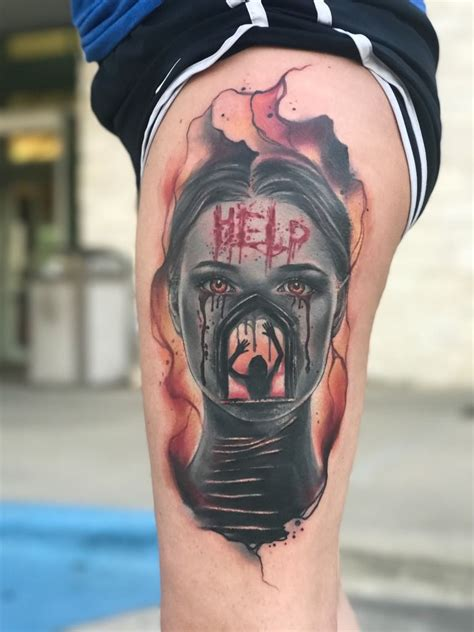 latest anxiety tattoos find anxiety tattoos