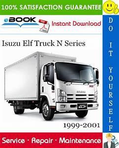 Best  U2606 U2606 Isuzu Elf Truck N Series Service Repair Manual