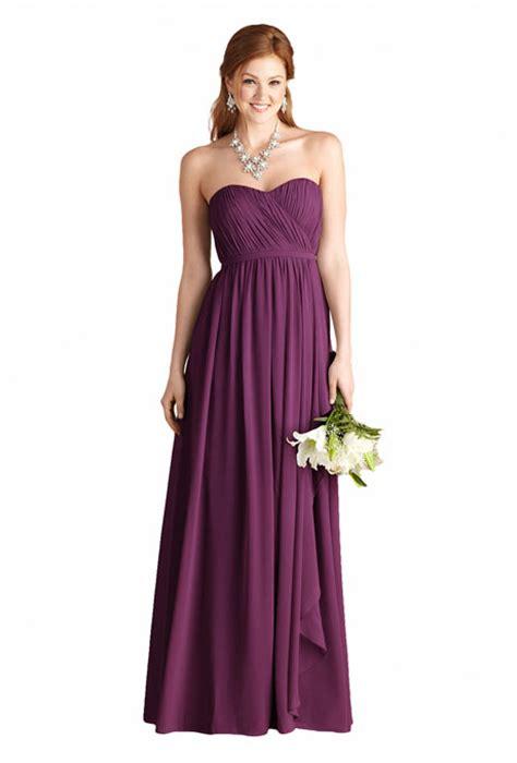 plum colored dress plum bridesmaid dresses dressed up