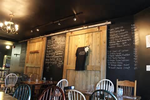 kitchen accessories toronto farmhouse tavern toronto dreams of velvet 2154