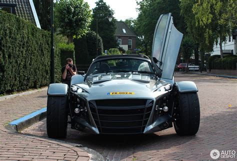 Donkervoort D8 Gto Rs 26 August 2017 Autogespot