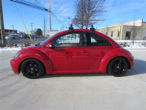 buy   vw beetle coupe   speed manual  owner