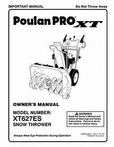 Xt Xt627es Manuals