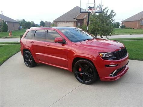 2017 Dodge Durango Octane Red   2018 Dodge Reviews