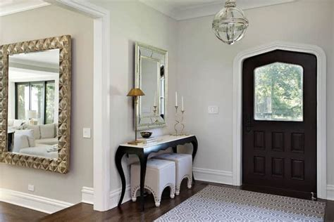 how to make oak cabinets look modern 21 feng shui mirror placement rules and tips for your home