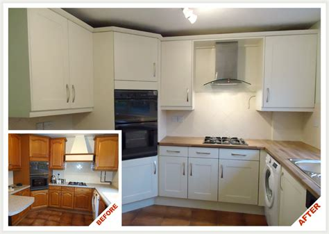 kitchen makeover uk kitchen makeovers
