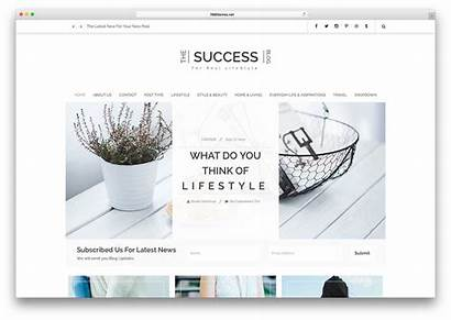 Templates Html5 Responsive Css3 Blogger Template Simple