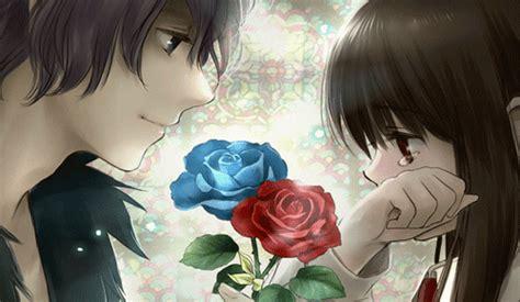 kumpulan gambar animasi romantis  sweet