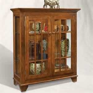 pulaski keepsakes console curio cabinet reviews wayfair