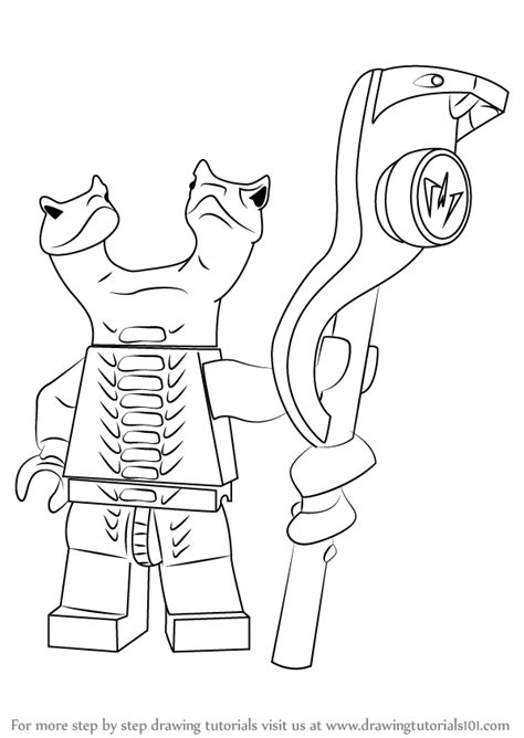 learn   draw fangdam  ninjago ninjago step  step drawing tutorials