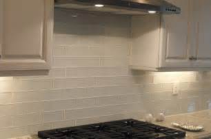 Glass Kitchen Backsplash Nocatee Glass Backsplash Style Kitchen Jacksonville By Eberling Design