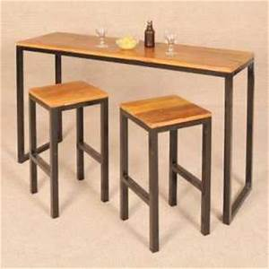 Table Haute Bar Ikea : table de bar haute conforama ~ Teatrodelosmanantiales.com Idées de Décoration