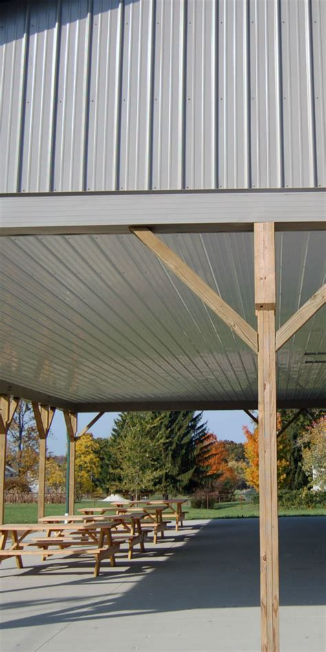 pole barn metal pole barn metal roofing and siding pole barns direct