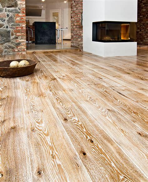Holzdielen Traditioneller Bodenbelag Mit Modernem Komfort by Holzdielen