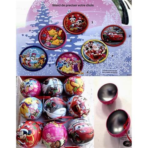 une boule de noel disney metal cars winnie princes achat vente boule de no 235 l m 233 tal cdiscount