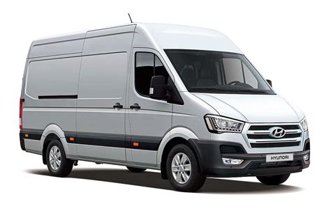 lease purchase hyundai to shake up market with h350 business vans