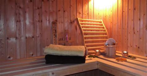 Sauna Für Zuhause by Sauna F 252 R Zuhause Munter Und Gesund