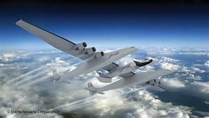 Dream Chaser Space Plane | wordlessTech