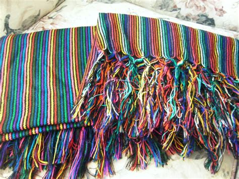 By The Moon: Using a rebozo during labour
