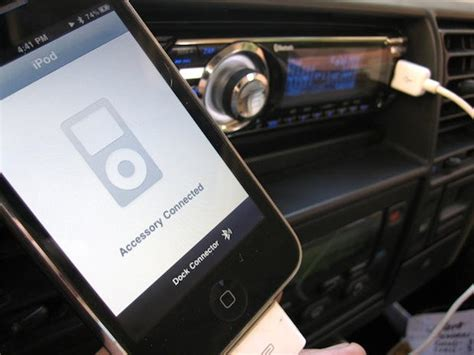 Sony Xplod Deck Change Time by Review Sony S Xplod Car Stereo Rocks Out With The Iphone