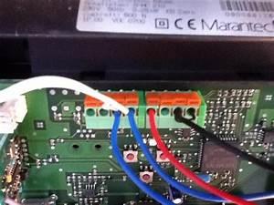 Remote Control System Upgrade Kit For Marantec Garage Door